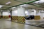 Повышение цен за обслуживания паркинга с 1 ноября
