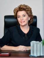 Аурика Ивановна Парий